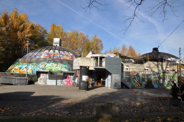 Gaskessel Bern