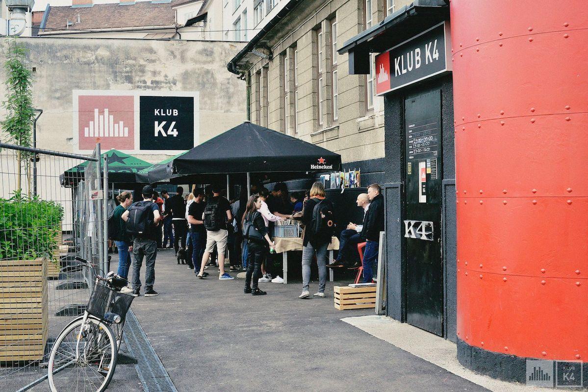 Klub_K4_in_Ljubljana