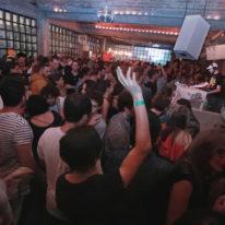Video-Club-Bogota