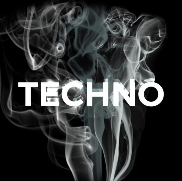 - Your Techno Track in our Compilation