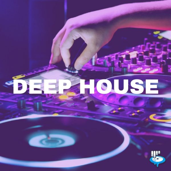 - Repost with Deep House [More than 9'000 followers]