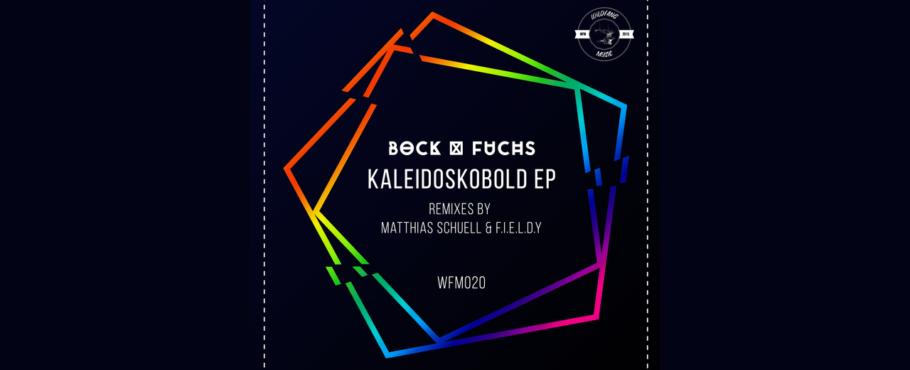 Youtube Kaleidoskobold EP Bock und Fuchs