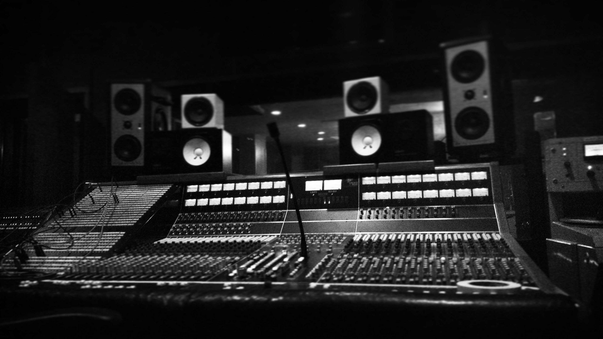 mastering-mixing