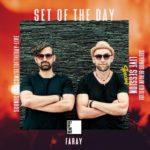 Faray Live @ Sisyphos (Berlin)
