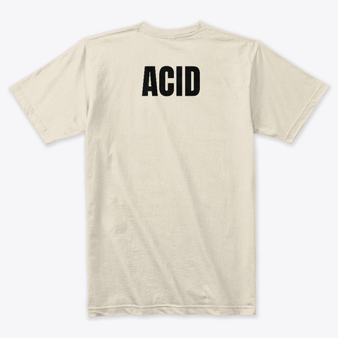 - Set of the Day - Acid Shirt