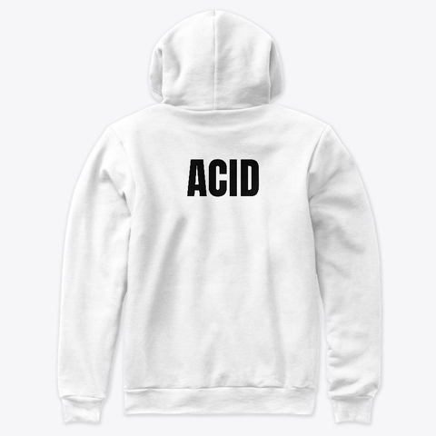 - Set of the Day – Acid Pullover