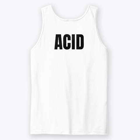 - Set of the Day - Acid Tanktop