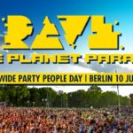 Rave-The-Planet