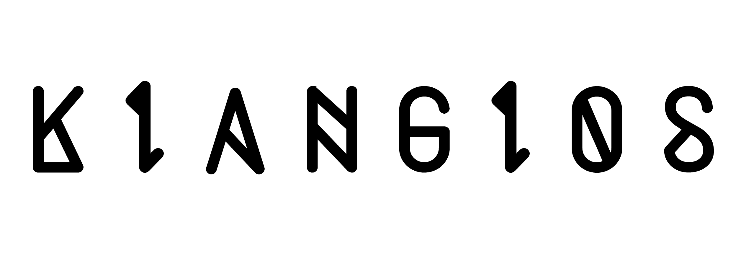 klanglos-logo
