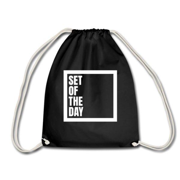 - Gym Bag - Original