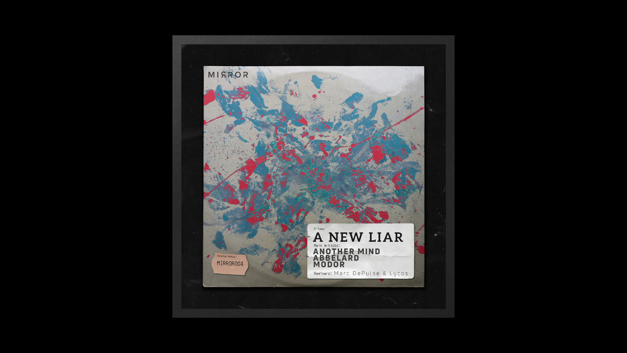 Another Mind - A New Liar