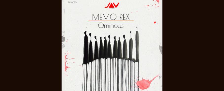 PREMIERE_ Memo Rex, Wendigo - Good With That [Jannowitz Records] (1)